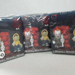 Other - Funko IT Chapter 2 Pennywise Mystery Minis Vinyl F